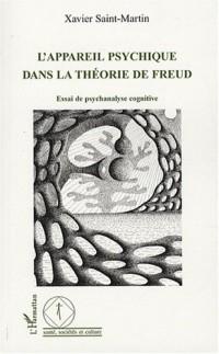 L'Appareil psychique dans la théorie de Freud