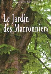 Le Jardin des Marronniers