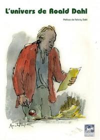 L'univers de Roald Dahl