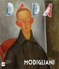 Modigliani (Revue Dada 208)