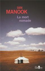 La mort nomade [Gros caractères]