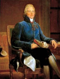Talleyrand amoureux