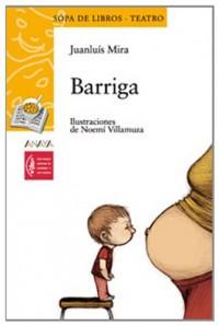 Barriga / Belly