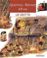 Grottes et Cavernes