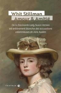 Amour & Amitié