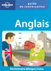 Anglais - Guide de conversation - Lonely Planet