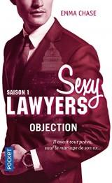 Sexy Lawyers Saison 1 [Poche]