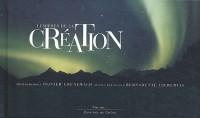 Lumières de la Création