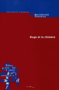 Recherches et Travaux, N  62/2003. Hugo et la Chimere