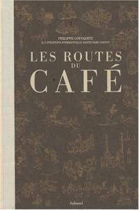 Les routes du café