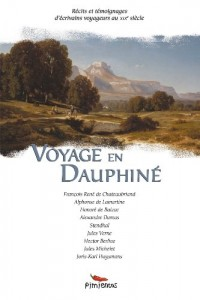 Voyage en Dauphiné