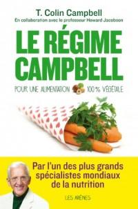 Le régime Campbell