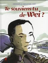 Te souviens-tu de Wei ?