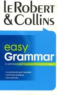 Easy Grammar ! : La grammaire facile