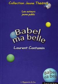 Babel Ma Belle
