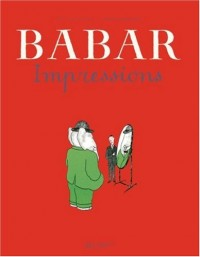 Babar : Impressions