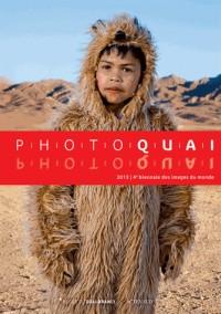 Photoquai 2013 : 4e biennale des images du monde