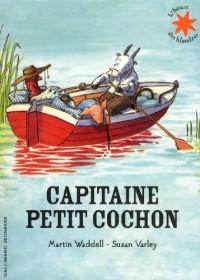 Capitaine Petit Cochon