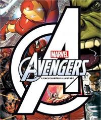 Avengers, l'Encyclopédie
