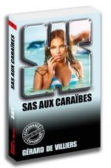 SAS 8 SAS aux Caraïbes [Poche]