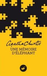Une mémoire d'éléphant (Nouvelle traduction révisée) [Poche]