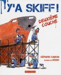 Y'a skiff - Deuxième couche (02)