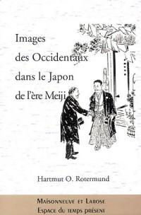 Images des Occidentaux dans le Japon de l'ère Meiji
