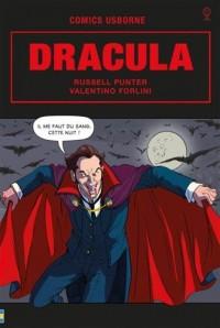 Dracula - Comics Usborne