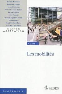 Les mobilités