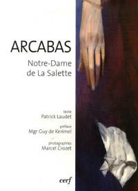 Arcabas : Notre-Dame de la Salette