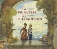 La Princesse et le chaudron