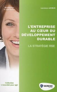 L'entreprise au coeur du développement durable