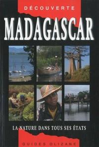 Guide Madagascar - La Nature dans tous ses états