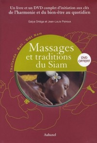 Massages et traditions du Siam (1DVD)