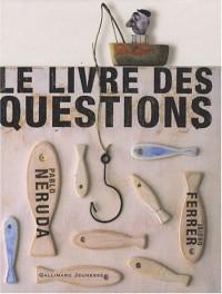 Le livre des questions