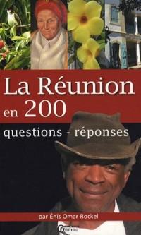 200 Questions et Reponses - l'Ile de la Reunion