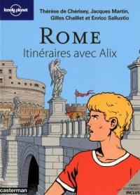 Rome : Itinéraires avec Alix