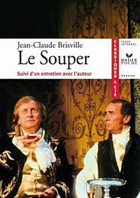 Brisville (Jean-Claude), Le Souper