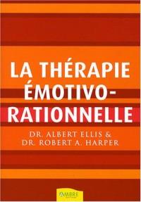 La Thérapie émotivo-rationnelle