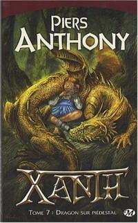 Xanth, tome 7 : Dragon sur piédestal