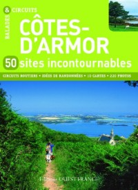 Côtes-d'Armor : 50 sites incontournables