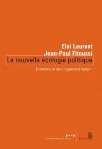 La nouvelle écologie politique