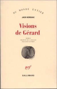 Les Visions de Gérard