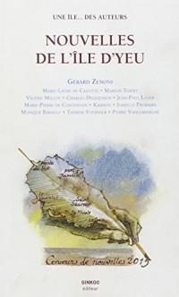 Des Nouvelles de l'Ile d'Yeu