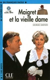 Niveau 2: Maigret et la Vieille Dame