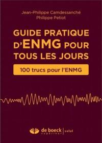 Guide pratique d'ENMG pour tous les jours