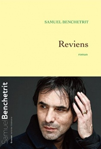 Reviens: roman