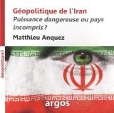 Géopolitique de l'Iran