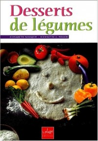 Desserts de legumes