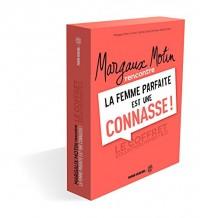 Coffret Margaux Motin - La femme parfaite est une connasse